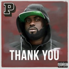 P Money – Thank You EP
