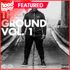 Kenny Allstar – On The Ground Vol.1
