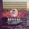 Park Ave – Midnight In Marrakesh EP