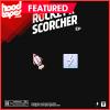 Rocket x Scorcher – Rocket x Scorcher EP