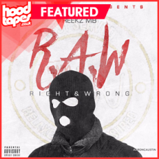 Reekz MB – Right And Wrong