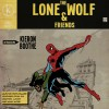 Kieron Boothe – The Lone Wolf & Friends