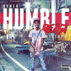 Ryder – Humble Beast