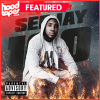 Seejay100 – Red Summer EP