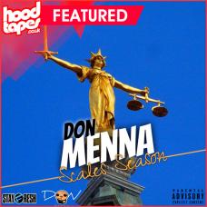 Don Menna – Scales Season