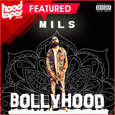 Mils – BollyHood EP