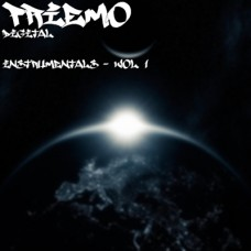 Priemo – Digital Instrumentals Vol.1