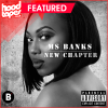 Ms Banks – New Chapter