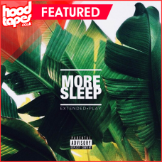 A2 – MORE SLEEP E.P