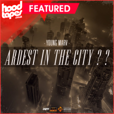 Young Marv – Ardest In The City