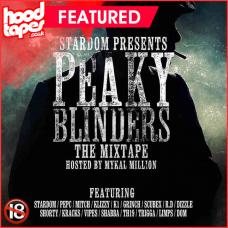 Stardom – Peaky Blinders