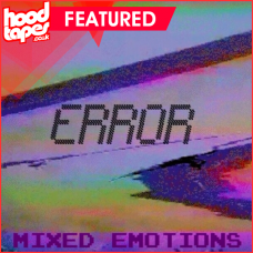 Central Cee – Mixed Emotions