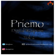 Priemo – Digital Weapons Vol.2