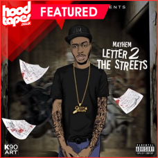 Mayhem – Letter To The Streets