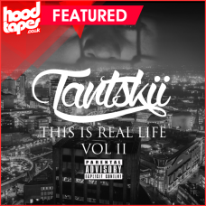 Tantskii – This Is Real Life Vol II