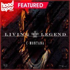 C Montana – Living Legend