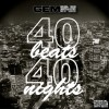 Gemini Music – 40 Beats 40 Nights