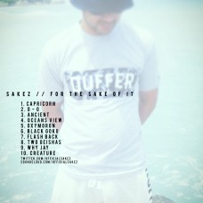 Sakez – For the Sake of It