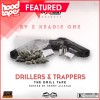 Rv & Headie One – Drillers X Trappers
