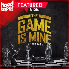 C Biz – The Game Is Mine