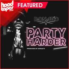 Donae'O – Party Harder