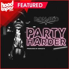 Donae'O – Party Harder