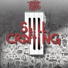 Treble Klesh – Still Crafting (Instrumental Mixtape)
