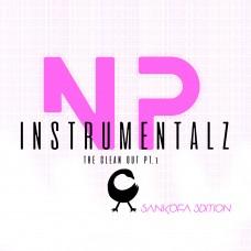 Safo NP – NP Instrumentalz – Sankofa 3dition