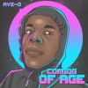 Ayz-O – Coming Of Age