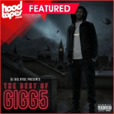 DJ Big Ryde Presents – The Best Of Giggs 5