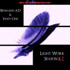 Benjamin A.D & Swift-One – Light Work 2