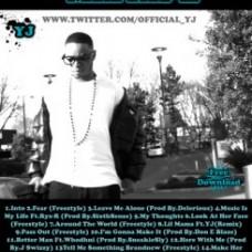 Yj – The Catch Up Mixtape