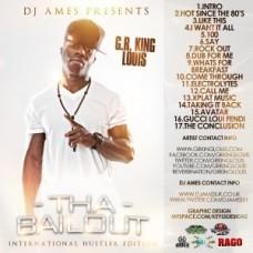 DJ Ames Presents GR King Louis