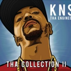 Kns Tha Engineer – The Collection 2.0 (Hosted By Dj Ames)
