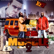 Az is –  Gainesville Muscle 2 (Hosted By Dj Ames)