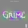 Kronz &#8211; Kronikles Of Grime Vol 2 (Instrumental Promo)