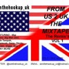 The Hookup Uk Presents – From Us 2 Uk Mixtape Vol1