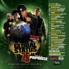 Global Status 4 – Hosted by Papoose