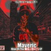 Maveric  Rise Of The WildKats EP