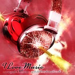i love music cd cover