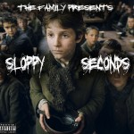 SLOPPY SECONDS CD COVER