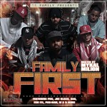 FAMILY FIRST FRONT COVER