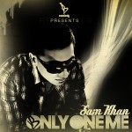 Sam Khan - Only One Me (Front Cover]