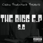 The Extra Large E.P (Front Cover)