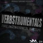 Verbstrumentals Cover