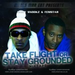 Jimmy Snookz & Femstar – Take Flight Or Stay Grounded