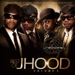 DJ J-BOOGIE THE BEST OF J HOOD VOL. 2