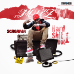 Movez & Screama – HardShit. Vol.1 (Mixed By Dj Silk)