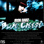 Iron Barz – Blue Cheese