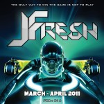 J Fresh – March April Mixtape